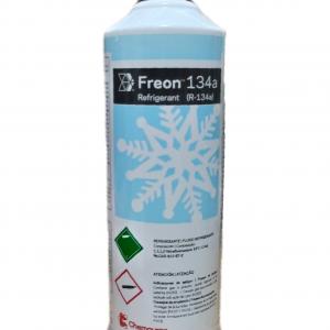 Gas refrigerante R134A 750gr
