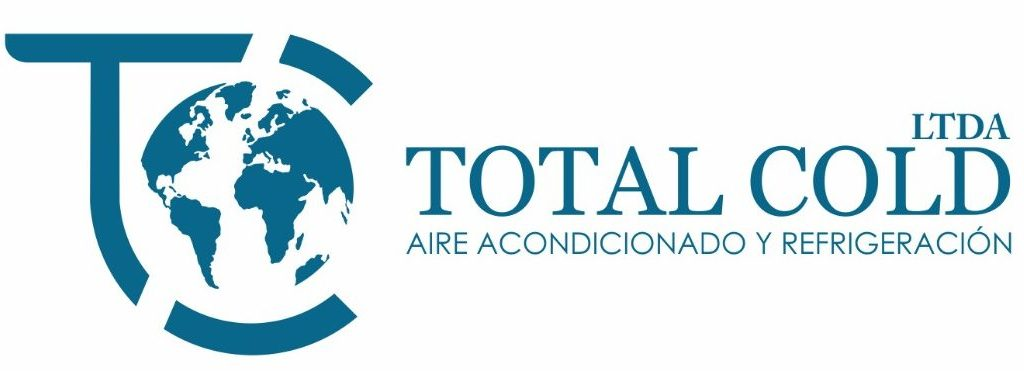 Total Cold – Aires acondicionados y Refrigración