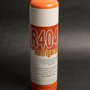 Gas refrigerante 404a