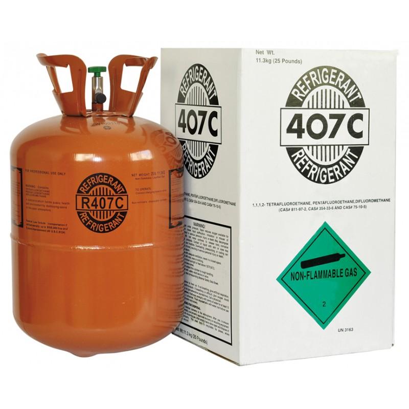 Gas-refrigerante-407C